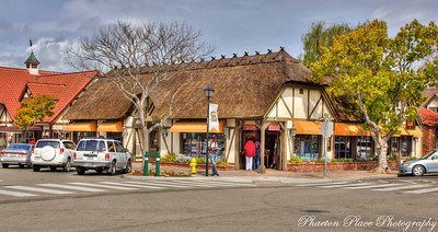 Art of Hollywood Solvang, CA