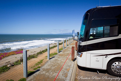 Phaeton Place at San Francisco RV  Resort Pacifica, CA